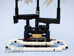 LEGO Forma 81000 Koi Model 10 300x225