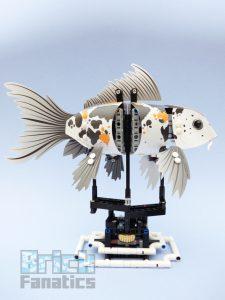 LEGO Forma 81000 Koi Model 2 225x300