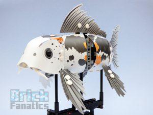 LEGO Forma 81000 Koi Model 6 300x225