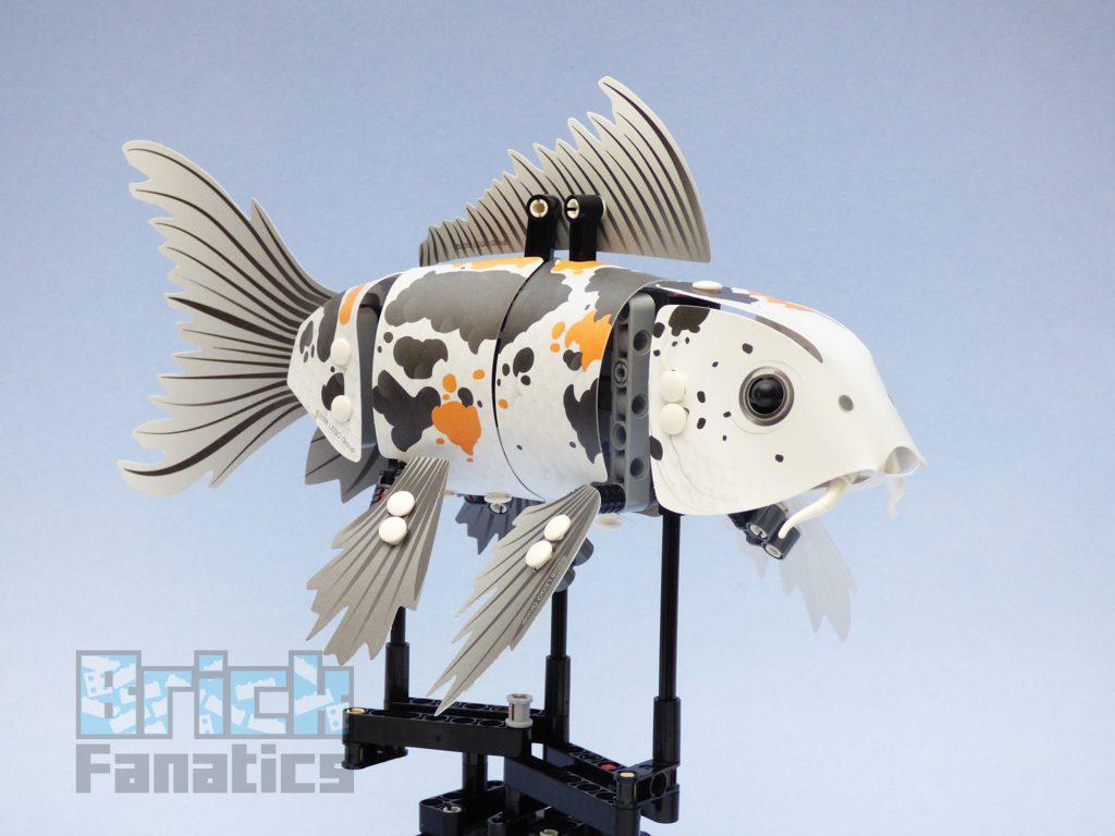 LEGO Forma 81000 Koi Model 8 1024x768