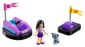 LEGO Friends 30409 Emmas Bumper Car 300x168