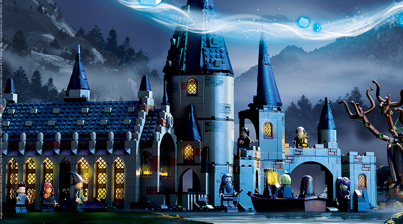 LEGO Harry Potter Hogwarts Moody Featured 800 445 800x444