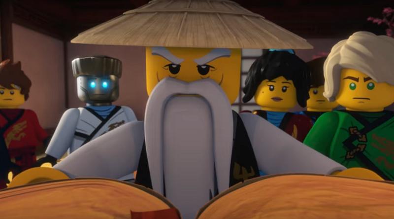 LEGO NINJAGO Season 10 Trailer Featured 800 445