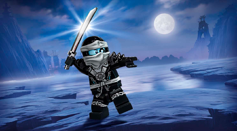 LEGO NINJAGO Zane Featured 2 800 445