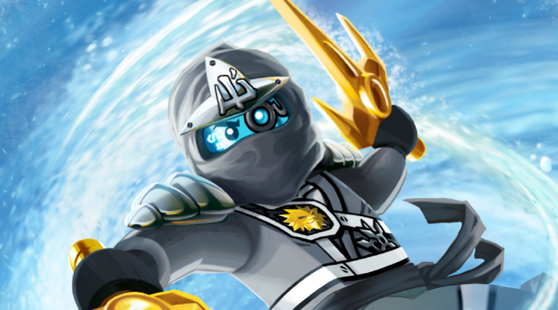 LEGO NINJAGO Zane Featured 800 445 800x445