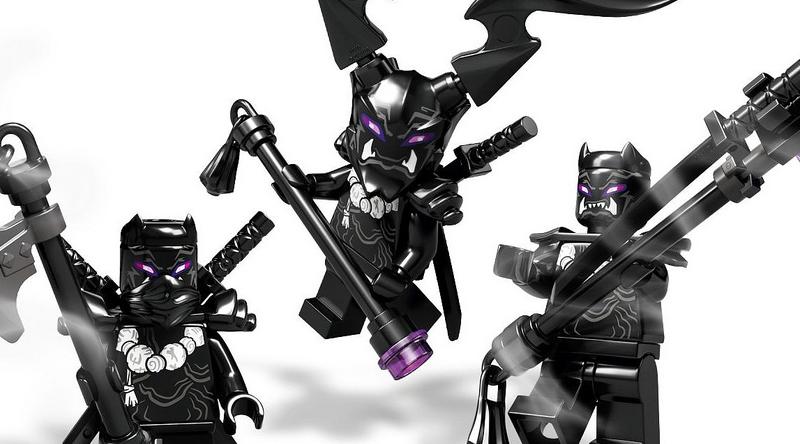 LEGO NINJAGO Accessory Set Featured 800 445 800x444