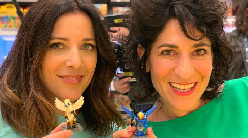 LEGO Overwatch Voice Actors Featured 800 445