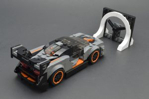 LEGO Speed Champions 75892 Mclaren Senna 8 300x199