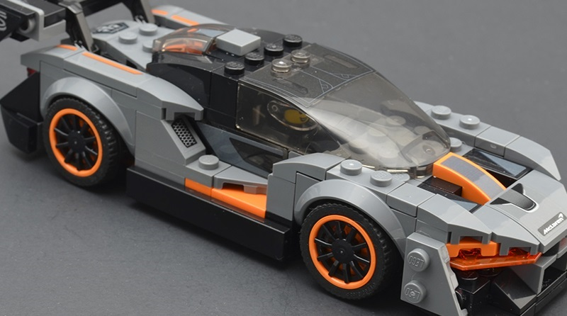 LEGO Speed Champions 75892 Mclaren Senna Featured 800 445