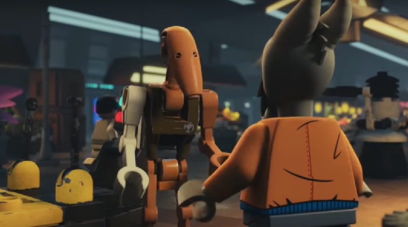 LEGO Star Wars All Stars Shorts 3 Featured 800x445