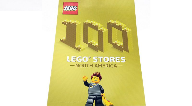 LEGO Store 100 Stores Minifigure Featured 800 445 800x444