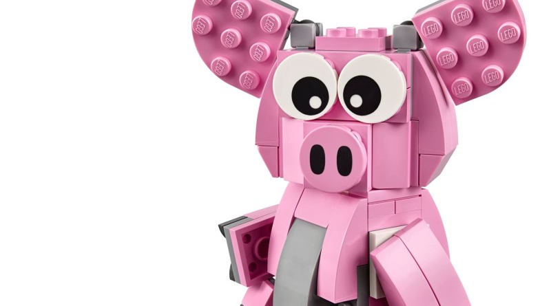 LEGO Year Of Pig Featured 800 445