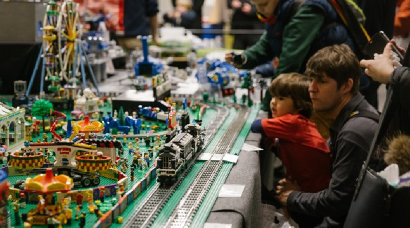 LEGO Model Exhibition Featured 800 445 800x445