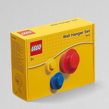 LEGO Wall Hanger Set