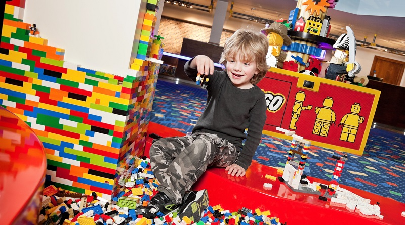 LEGOLAND Junior Builder Week Featured 800 445