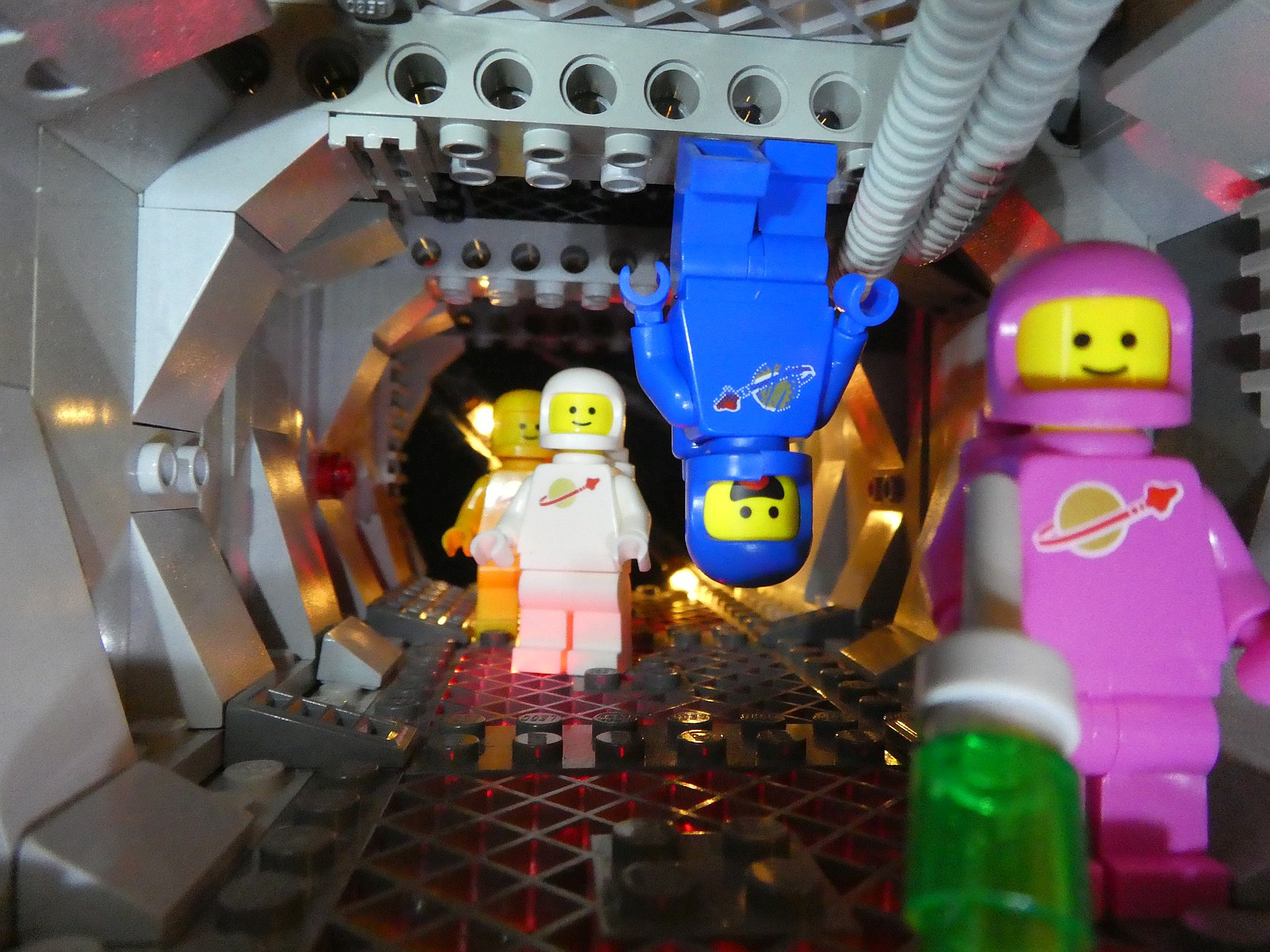 LEGOSpacemen