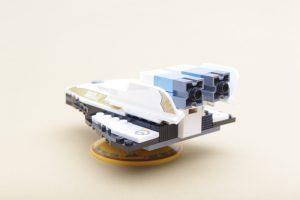 LEGO Overwatch 75970 Tracer Vs Widowmaker Review 3 300x200
