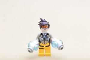 LEGO Overwatch 75970 Tracer Vs Widowmaker Review 8 300x200