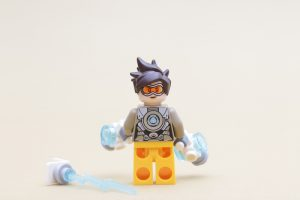 LEGO Overwatch 75970 Tracer Vs Widowmaker Review 9 300x200