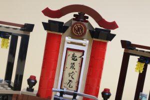 LEGO Overwatch 75971 Hanso vs Genji review 11