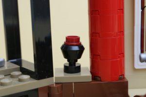 LEGO Overwatch 75971 Hanso vs Genji review 12