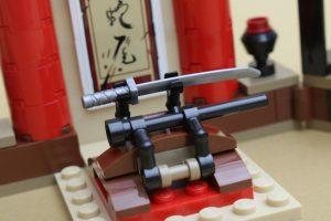 LEGO Overwatch 75971 Hanso vs Genji review 13