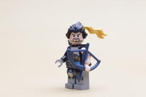 LEGO Overwatch 75971 Hanso vs Genji review 4