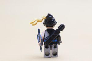 LEGO Overwatch 75971 Hanso vs Genji review 5