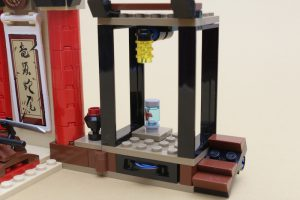 LEGO Overwatch 75971 Hanso vs Genji review 9