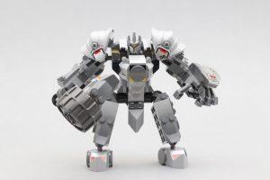 LEGO Overwatch 75973 D Va  Reinhardt Review 13 300x200