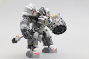 LEGO Overwatch 75973 D Va  Reinhardt Review 14 300x200
