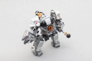 LEGO Overwatch 75973 D Va  Reinhardt Review 15 300x200