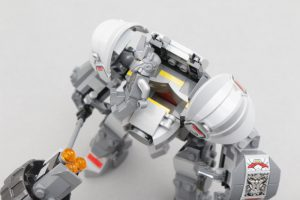 LEGO Overwatch 75973 D Va  Reinhardt Review 16 300x200