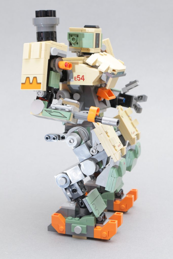 LEGO Overwatch 75974 Bastion Review 5 683x1024
