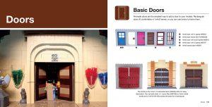 The LEGO Architecture Idea Book 3