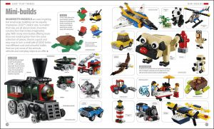 The LEGO Book New Edition 3 300x181