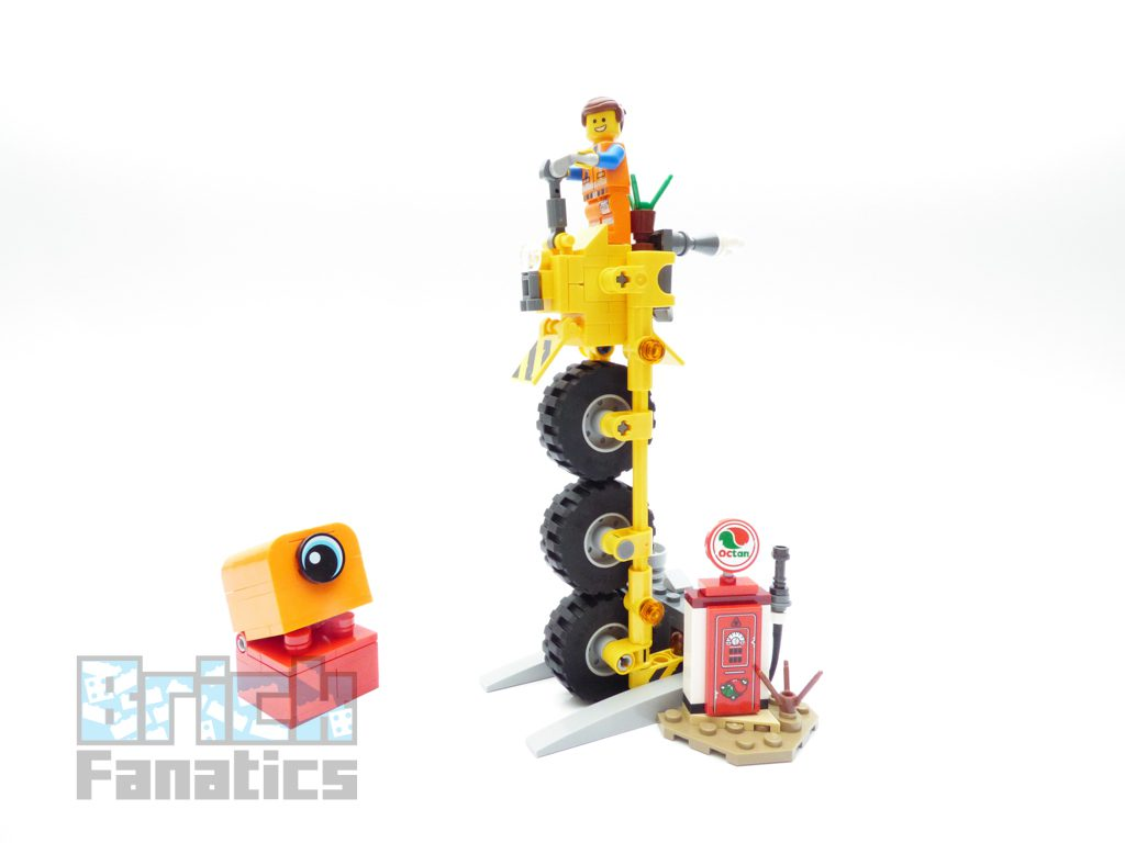 The LEGO Movie 2 70823 Emmets Thricycle 3 1024x768
