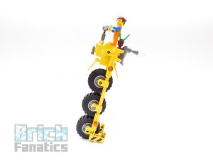 The LEGO Movie 2 70823 Emmets Thricycle 6 300x225