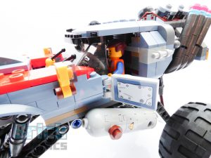 The LEGO Movie 2 70829 Emmet And Lucy Escape Buggy 16 300x225