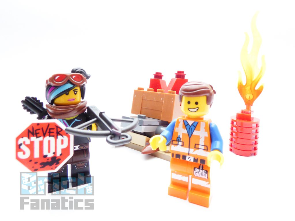 The LEGO Movie 2 70829 Emmet And Lucy Escape Buggy 21 1024x768