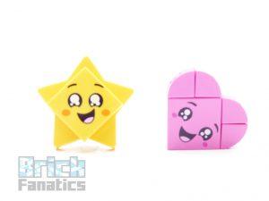 The LEGO Movie 2 70830 Sweet Mayhems Systar Starship 31 300x225