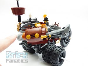 The LEGO Movie 2 70834 Metalbeards Heavy Metal Motor Trike 11 300x225