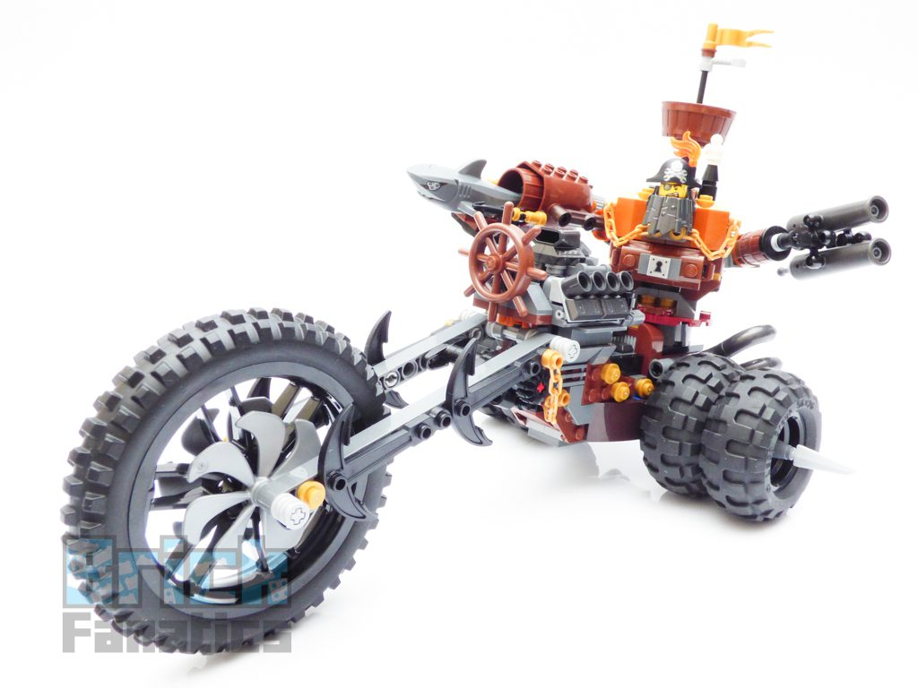 The LEGO Movie 2 70834 Metalbeards Heavy Metal Motor Trike 2 1024x768