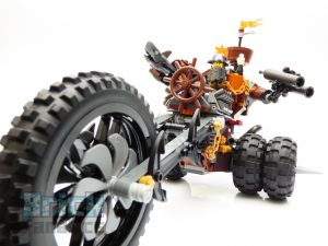 The LEGO Movie 2 70834 Metalbeards Heavy Metal Motor Trike 7 300x225