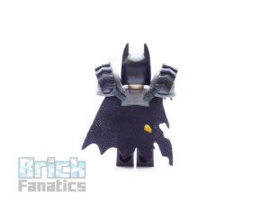 The LEGO Movie 2 70836 Battle Ready Batman Metalbeard 16 300x225