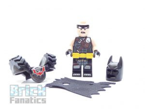 The LEGO Movie 2 70836 Battle Ready Batman Metalbeard 20 300x225