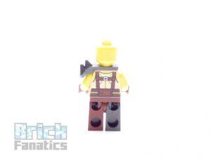 The LEGO Movie 2 70836 Battle Ready Batman Metalbeard 23 300x225