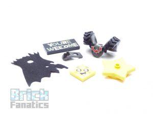 The LEGO Movie 2 70836 Battle Ready Batman Metalbeard 30 300x225