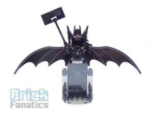 The LEGO Movie 2 70836 Battle Ready Batman Metalbeard 6 300x225