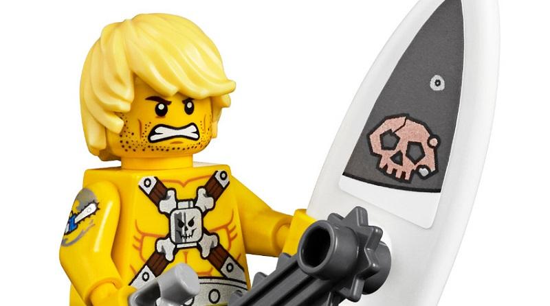 The LEGO Movie 2 70840 Welcome To Apocalypseburg Featured 2